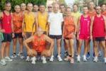 """Torna la """"Maratona della Concordia"""", oltre 900 gli iscritti"""
