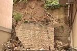 Ad Agrigento crolla palazzina, la causa: forse le abbondanti piogge