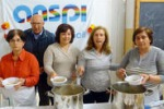 """San Giuseppe, a Montallegro c'e' la """"ministriata"""""""