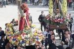 Riti pasquali, cattolici e ortodossi insieme a Canicatti'