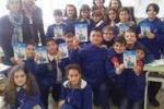 """Concorso """"Girgetto"""", premi alle scuole dell'Agrigentino"""