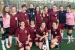 Calcio femminile, una nuova squadra a Palma