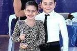 "Agrigento, Helena e Leonardo primi al trofeo ""Angel Dance"""
