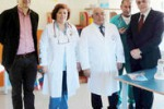 Pediatria di Canicatti', il Lions dona un apparecchio