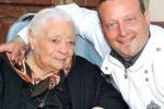 Realmonte, festa per i 101 anni di nonna Nunziata