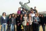 Archeologia, studenti di Racalmuto alla Valle dei Templi
