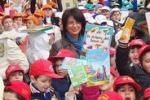 Giornata del libro, festa a Campobello di Licata