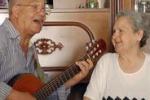 Da Sciacca alla Rai, 60 anni di nozze per il chitarrista Cusumano