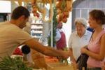 Ribera, torna il mercato degli agricoltori