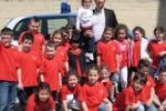 Legalita', alunni di Agrigento visitano il commissariato