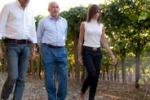 Vini, azienda siciliana pluripremiata a Bruxelles