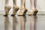 Da Bach a Brahms, saggio di danza a Ribera