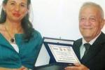 Premio Ganduscio, cerimonia a Ribera