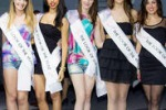 """The look of the year"", ragazze in passerella a San Cataldo"