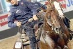 A Campobello di Licata c'è il Salone del Cavallo
