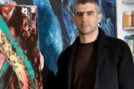 A Racalmuto le opere dell'artista argentino Parrotta