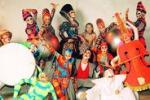 Artisti di strada protagonisti ad Agrigento