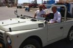 Il Papa a Lampedusa, parla il proprietario della Campagnola