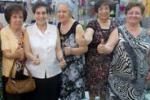 Progetto solidale a Siculiana, giornata fashion per 20 anziane