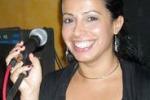 Musica ad Agrigento con Vanessa Capraro