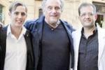 Canicattì, menzione speciale per l'attore Angelo Sferrazza