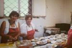 La preparazione della salsa: a Menfi un tuffo nella tradizione