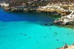 Le più belle spiagge d'Italia, menzione per Lampedusa