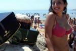 Il panettone d'estate, degustazione in spiaggia a San Leone