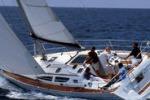 Escursioni in barca a vela a Realmonte