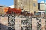 """Opiemme sbarca in Sicilia, """"street art"""" a Menfi"""