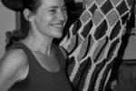 Le sculture tessili di Sylvie Clavel, mostra ad Agrigento
