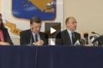 Naufragio a Lampedusa, le scuse di Letta: il servizio di Tgs