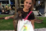 Miss Italia in vacanza a Shanghai: le immagini