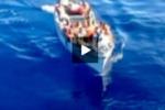 Sbarchi, soccorsi oltre 500 migranti nel Canale di Sicilia