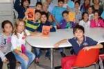 Montallegro, donati nuovi libri dallo scrittore La Franca