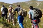 Giornata trekking ad Agrigento