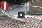 Tragedia sfiorata nell'Agrigentino, crolla ringhiera: 4 feriti