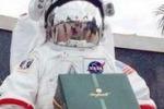 Agrigento nello spazio, il panettone Bonfissuto alla Nasa