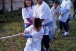 Agrigento, Azione cattolica in festa sul monte San Calogero