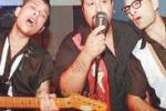 Musica, gli Strike sul palco a Campobello di Licata