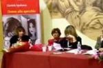 """Agrigento, """"Donne allo specchio"""": il libro di Daniela Spalanca"""