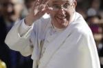 Papa Francesco a Lampedusa, la visita in un libro