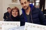 Design, premiato il licatese Gaetano Manuello