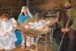 Canti e prodotti tipici, il presepe vivente di Cattolica Eraclea