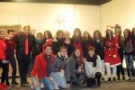 Concerto di Natale, successo a Canicattì