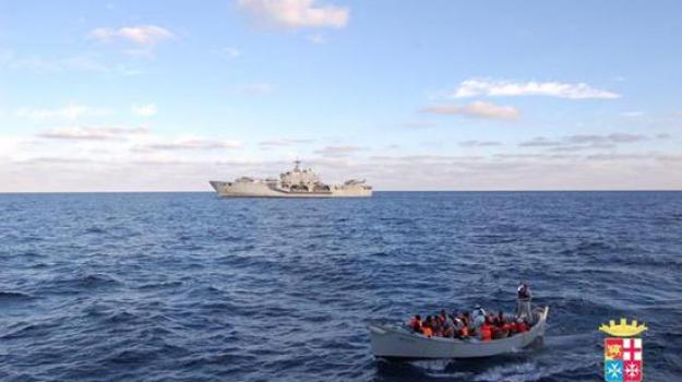 Lampedusa, migranti, sbarchi, Agrigento, Cronaca