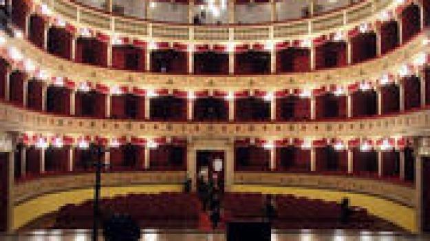concorso, teatro pirandello, luigi pirandello, Agrigento, Cultura