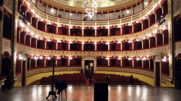 teatro agrigento, Agrigento, Cultura