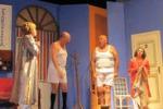 """""""Teatro e amicizia"""", successo a Calamonaci"""