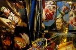 """""""Sciacca in vetrina"""", il Carnevale si mette in mostra"""